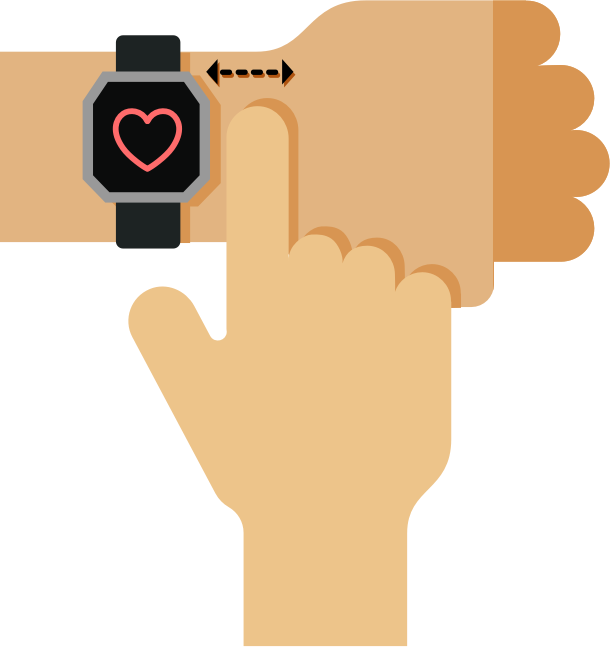 Clip On Fitness Tracker >> Fitbit Blaze will track your stats more accurately by knowing whether you're right or left ...