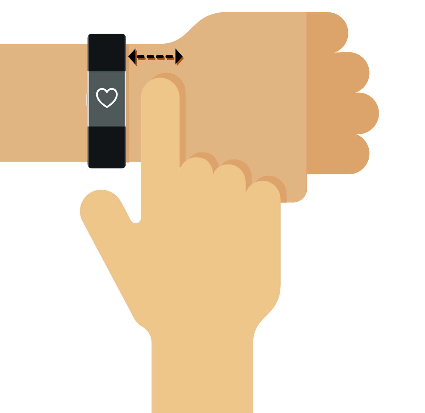 101 Guide for Fitbit Charge 2