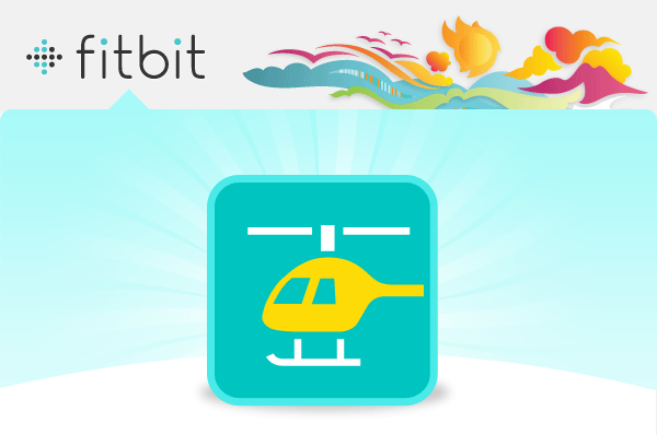 Another Badge From Fitbit Towards Healthy Life